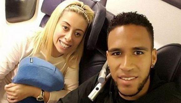 Pedro Gallese le dedicó un extenso mensaje a su esposa Claudia Díaz. (Imagen: Instagram)