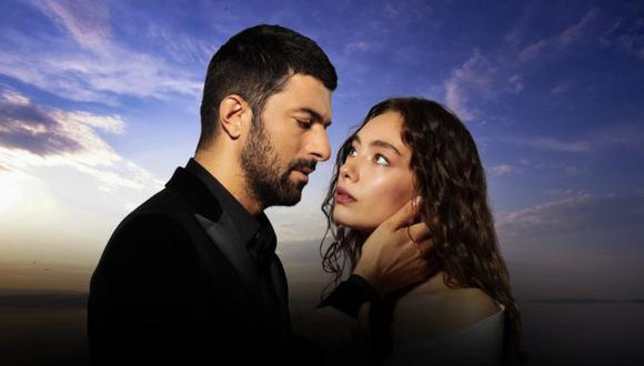 La telenovela turca fue estrenada el 16 de diciembre de 2019 en Turquía. (Foto: Univisión)