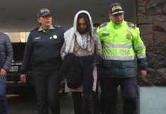 Melisa González Gagliuffi: abren proceso a fiscal por liberación de conductora que atropelló y causó muerte de jóvenes