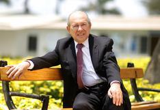 """Salomón Lerner, expresidente de la CVR: """"[Abimael Guzmán] admitía como válidos los instrumentos más viles como el asesinato de las personas"""""""