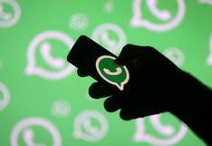 WhatsApp comenzó a limitar el reenvío de mensajes en iPhone