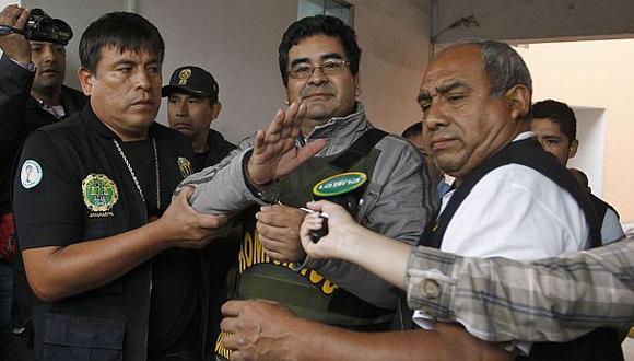 César Álvarez continuará detenido por crimen de Nolasco