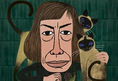 Cien años de un laberinto llamado Patricia Highsmith: la escritora estadounidense que reinó en la novela negra