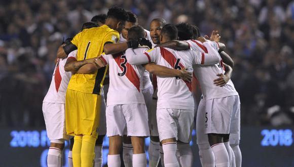UNOxUNO: así vimos a la selección peruana ante Argentina. (Foto: Agencias)