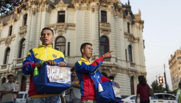 Alonso Segura, exministro de Economía, considera que el éxodo venezolano tiene un impacto mixto en la economía.