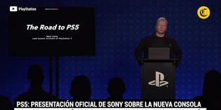 Ps5: Sony presenta especificaciones técnicas de la nueva consola