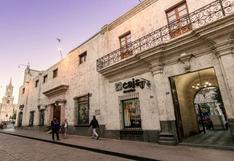 Caja Arequipa se ubica en el puesto 124 del ranking  de las 500 mayores empresas de Perú