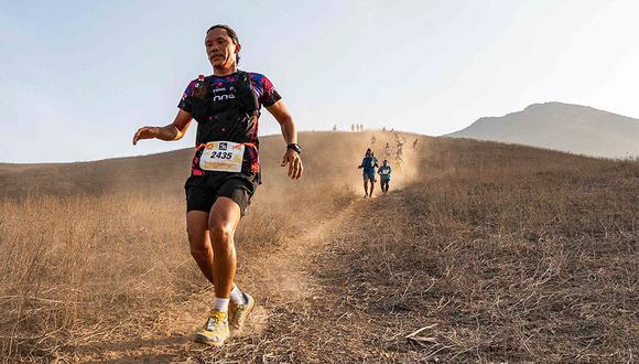 La carrera otorga puntos ITRA, que permiten clasificar a importantes competencias de trail running internacionales.