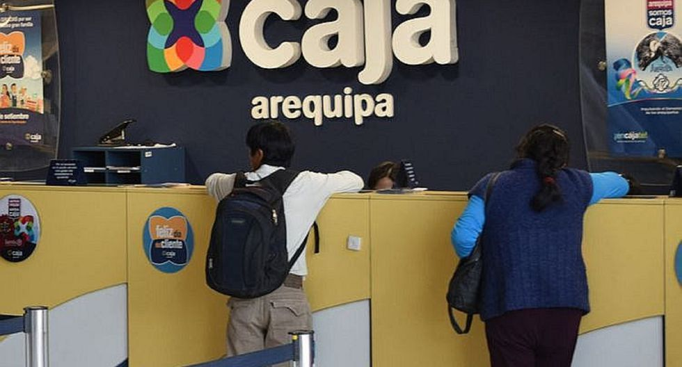 """Caja Arequipa podría experimentar un ascenso en su nota de riesgo de """"manera relevante"""", indicó Apoyo & Asociados."""