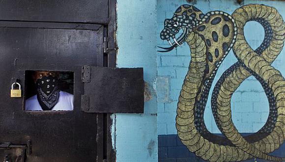 Los Zetas arman a las peligrosas maras de Honduras