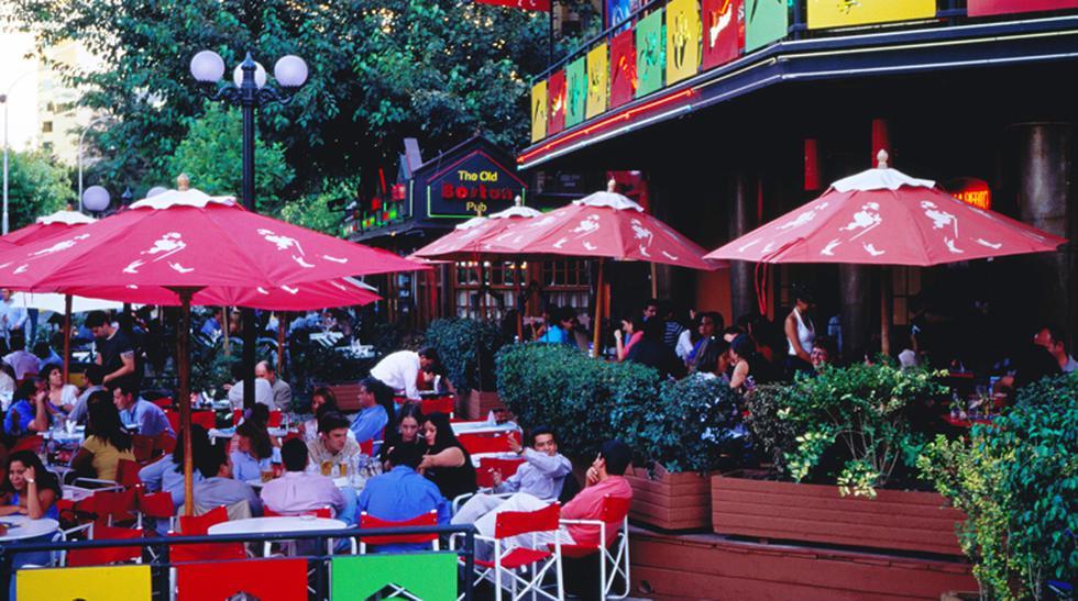 Descubre Bellavista: El barrio más divertido de Santiago - 1