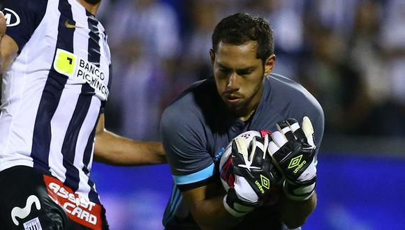 Álvarez disputará la temporada 2021 de la Liga 1 con Sport Boys. (Foto: GEC)