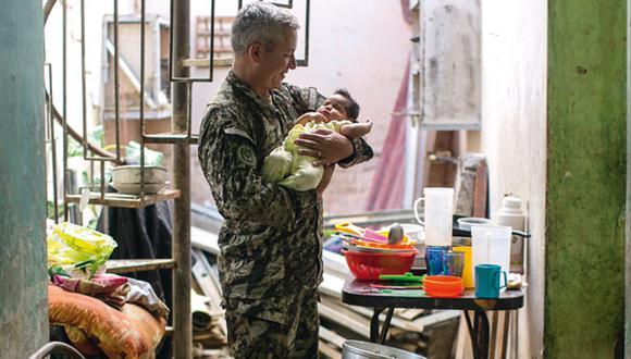 Catacaos: ¿Qué pasó con la bebe que fue rescatada en una batea?