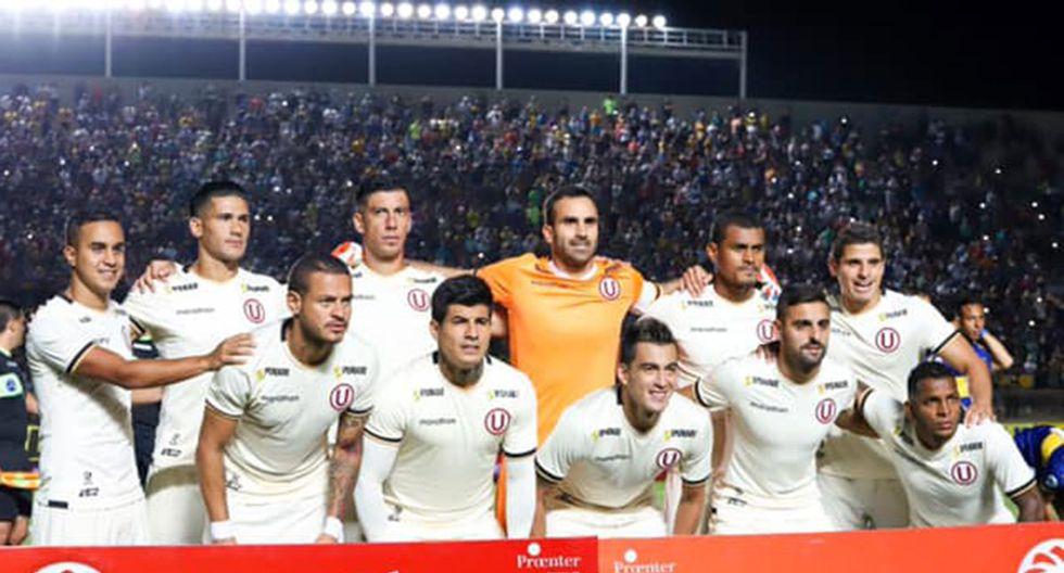 Universitario de Deportes debuta ante Carabobo por la fase previa de la Copa Libertadores. Conoce las horas y canales de transmisión para ver todos los partidos de hoy, martes 21 de enero. (Facebook)
