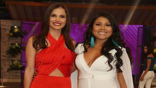 Maju Mantilla y Tula Rodríguez se alejarán de las pantallas tras dar positivo a la COVID-19