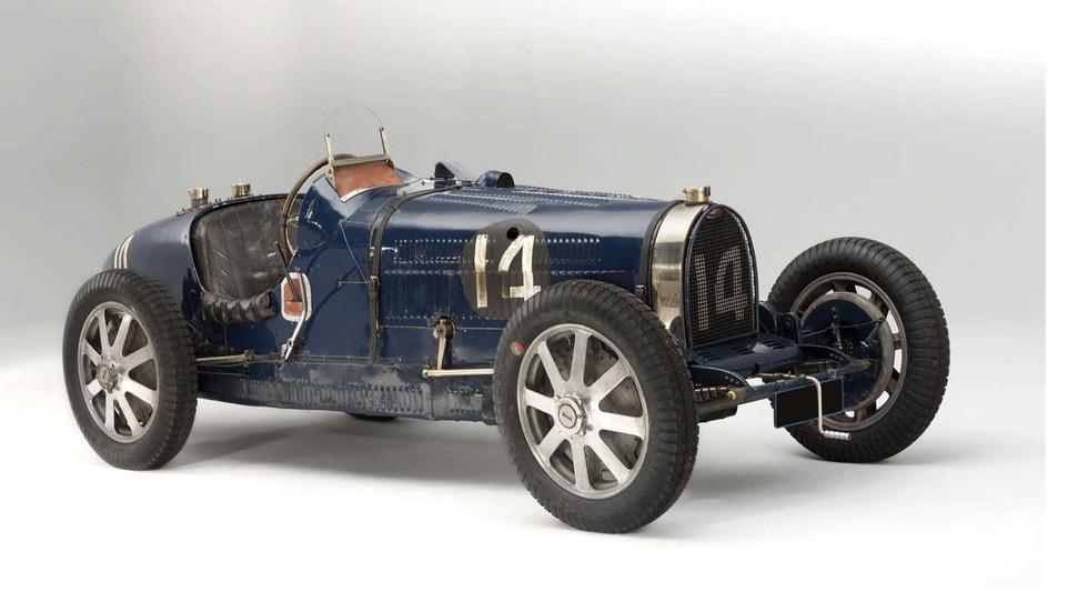 Se estima que este Bugatti Type 51 de 1931 podría alcanzar un precio de entre US$ 4.5 y $ 5.6 millones. (Fotos: Artcurial).