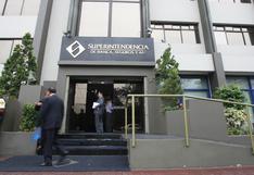 SBS cuestiona que Congreso le haya quitado rol para autorizar fusiones o adquisiciones