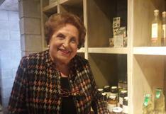 Emma Zuccardi: la dama que lleva su nombre estampado en un vino