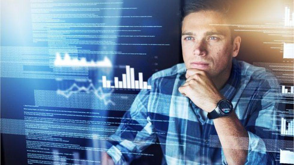 Los algoritmos están detrás de mucho de lo que vemos, o no, en la red. (Foto: iStock)