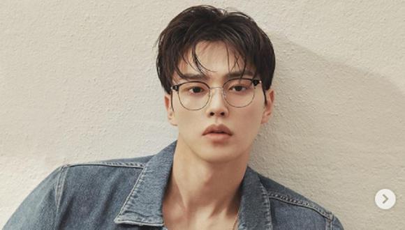 Song Kang nació el 23 de abril de 1994 está bajo la dirección de la agencia Namoo Actors (Foto: Instagram/ Song Kang)