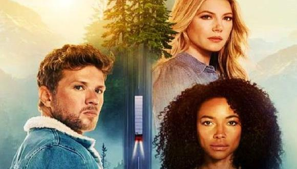 """Big Sky"" ​es una serie creada por David E. Kelley y basada en la novela The Highway de C. J. Box. y estará disponible en Star de Disney+ ​(Foto: ABC)"