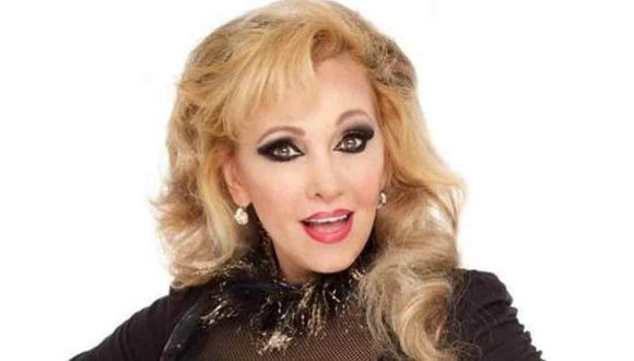 Aida Pierce es una actriz y comediante mexicana, conocida por sus actuaciones en telenovelas y comedias de Televisa. (Foto: Televisa)