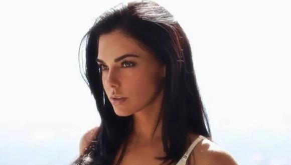 Estudió en el CEA, y después de egresar tuvo la oportunidad de iniciar su participación en telenovelas mexicanas (Foto: Livia Brito/ Instagram)