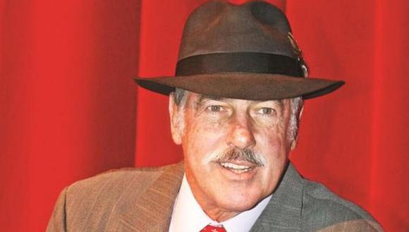 Andrés García ha dicho que le gustaría que Gabriel Soto protagonice su bioserie (Foto: Televisión Azteca)
