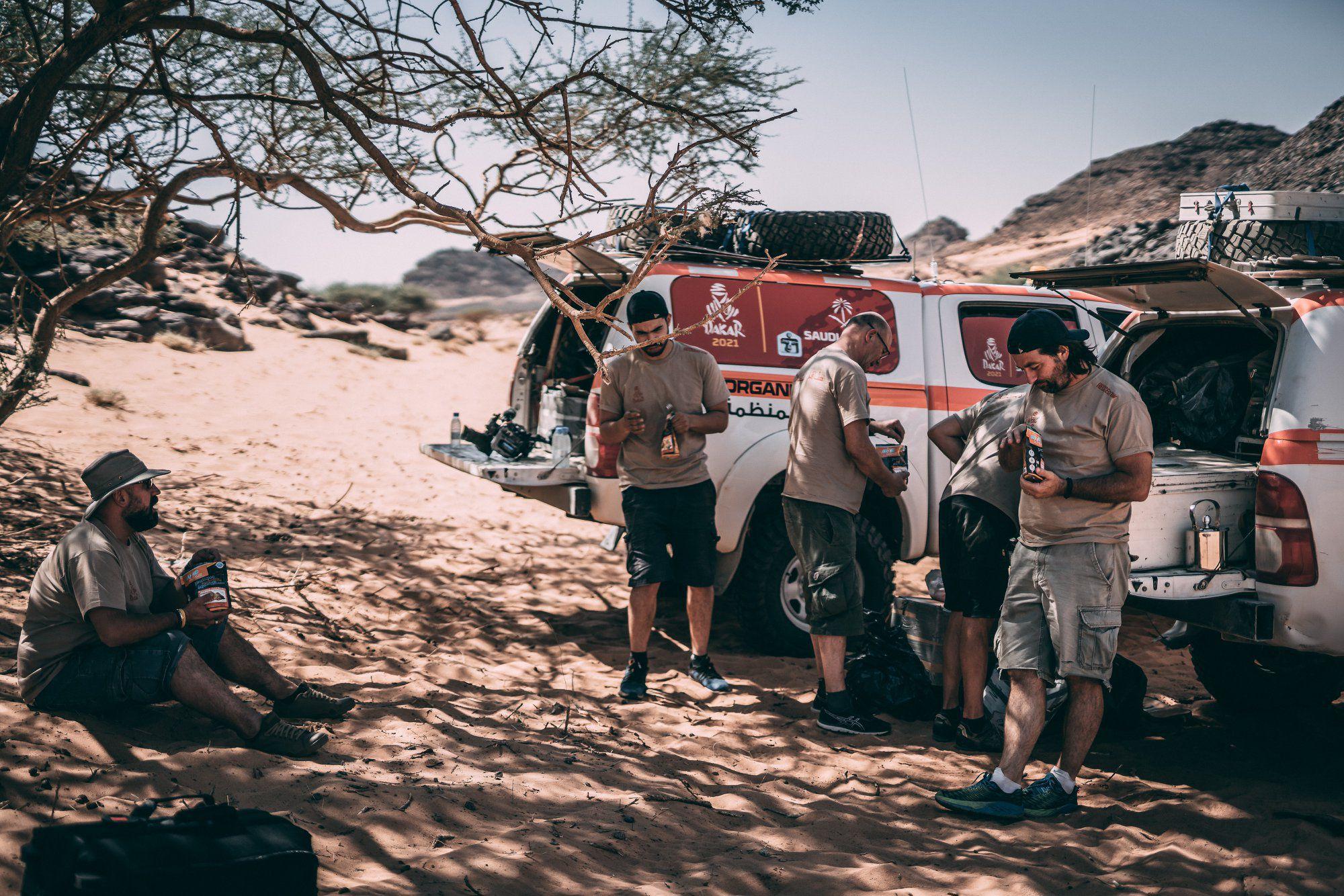 (Foto: Dakar.com)