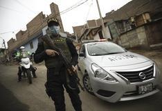 Sicariato en el Callao: una sangrienta disputa por el control de las extorsiones y el comercio de la droga