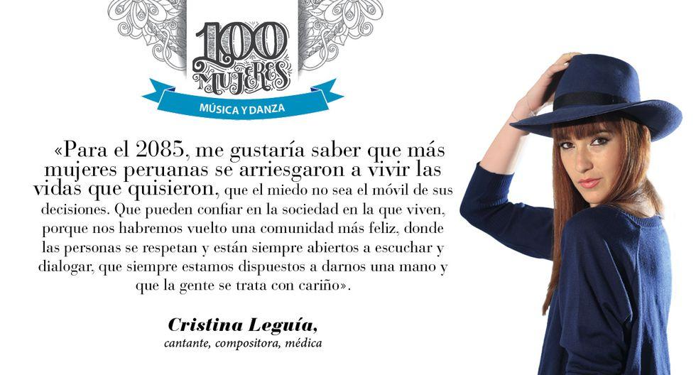 #Viu100: Mujeres de música y danza - 7