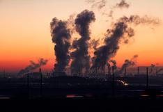 La atmósfera registra una concentración récord de CO2 pese a confinamientos por COVID-19