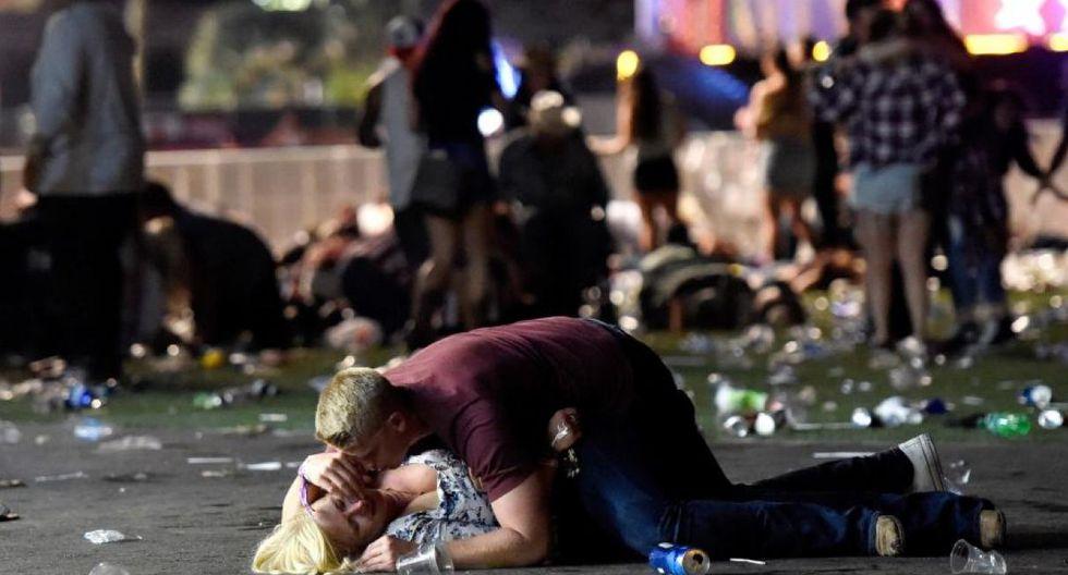 ► 1 de octubre de 2017 | Unas 58 personas murieron en un tiroteo registrado durante un concierto frente al hotel casino Mandalay Bay en la ciudad de las Vegas.