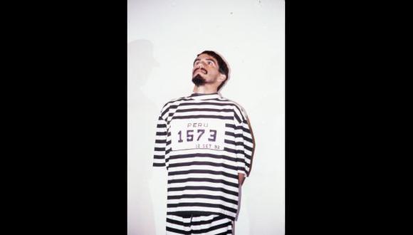 Senderista Carlos Incháustegui liberado tras 22 años en prisión