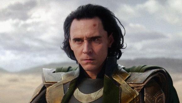 Loki decide abrir un portal de tiempo con ayuda del Teseracto y desaparece. (Foto: Difusión Disney+)