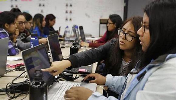 Certus indica que son cada vez más las mujeres que acceden a carreras técnicas vinculadas a la tecnología.