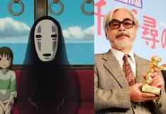 """""""El viaje de Chihiro"""" cumple 20 años: ¿Por qué es la película más reconocida de Hayao Miyazaki?"""
