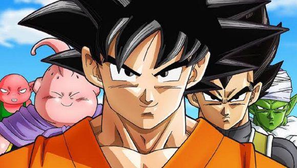 Dragon Ball: ¿realmente habrá una nueva película live-action? (Foto: Toei Animation)