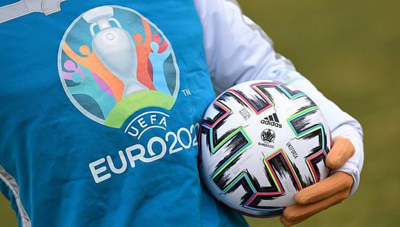 La Eurocopa 2021 inicia este viernes 11 de junio con el partido entre Turquía e Italia en Roma. Conoce los canales tv para ver el evento más atractivo del mes de junio. (Foto: UEFA)
