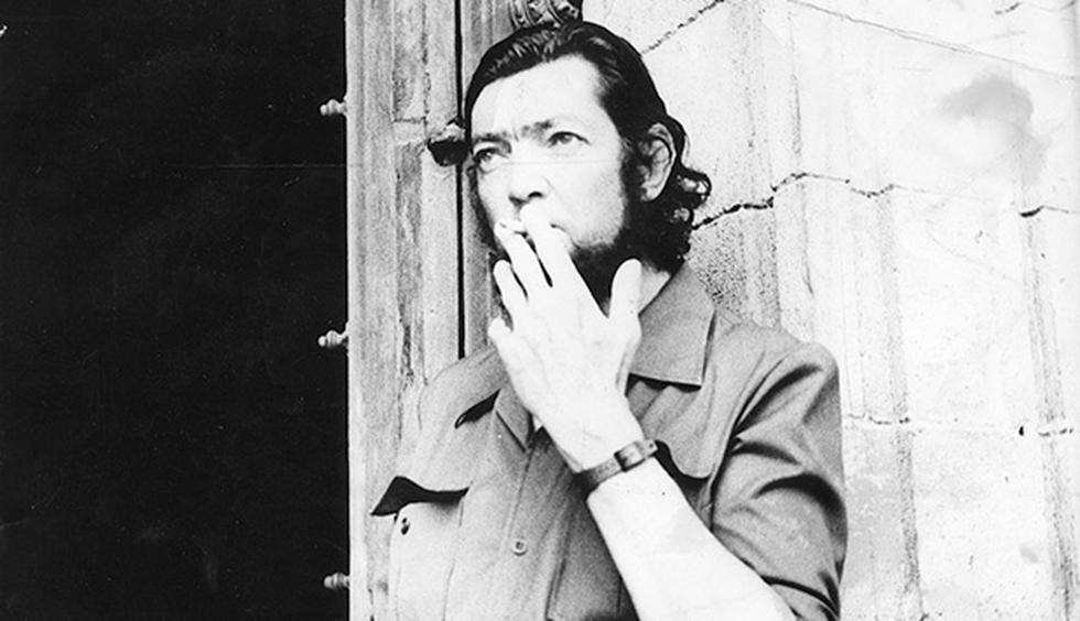 Julio Cortázar: 102 años del autor de Rayuela - 1