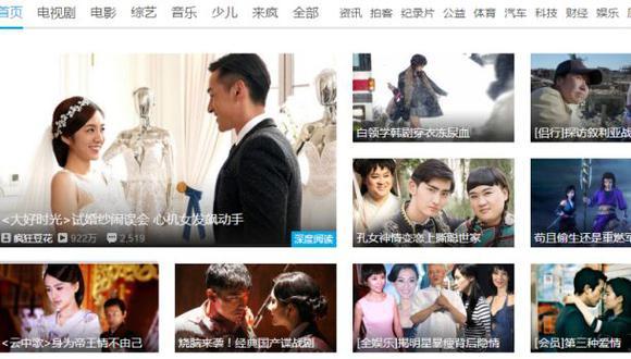 Alibaba apoya a jóvenes cineastas a través del YouTube chino