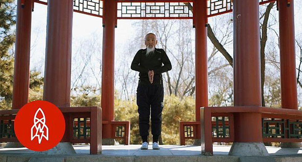 Arte Kung Fu desaparecería por alumnos que no soportan el dolor