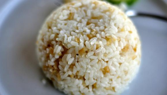 La mejor manera de congelar el arroz es mientras aún está fresco. (Divya Thakur   Flickr)