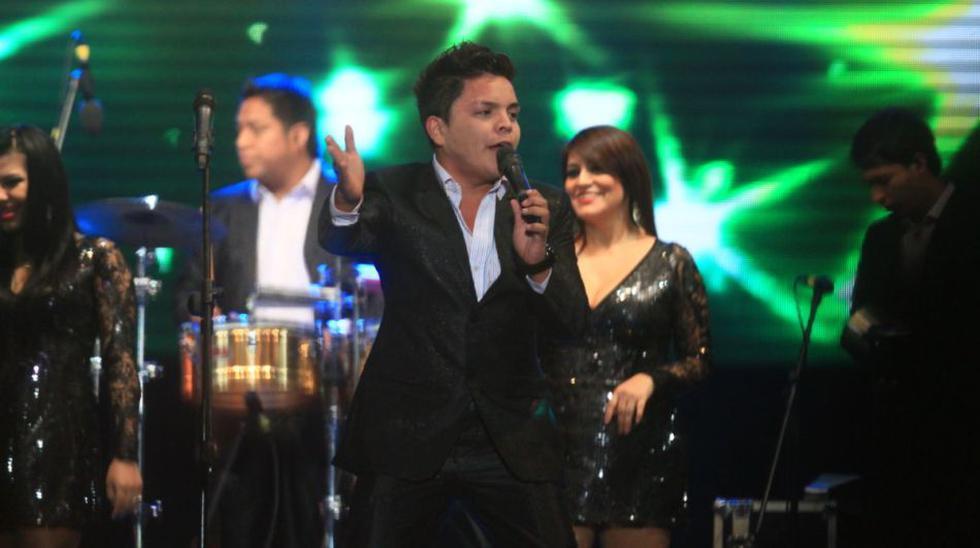 Corazón Serrano: revive en imágenes su show en el Gran Estelar - 7