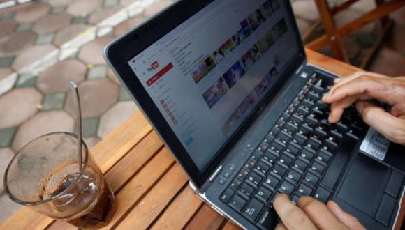 La violencia en internet se ha vuelto muy frecuente. (Foto: Reuters)
