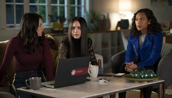 "¿""Pretty Little Liars: The Perfectionists"" tendrá temporada 2? (Foto: Freeform)"