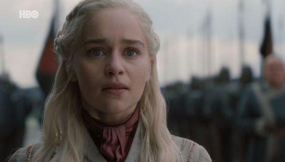 Daenerys Targaryen, ¿podría ser traicionada? (Foto: Game of Thrones / HBO)
