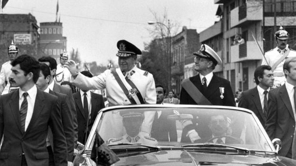 La Vicaría de la Solidaridad fue una entidad de la Iglesia Católica que se opuso a las prácticas del régimen impuesto por Augusto Pinochet en Chile.