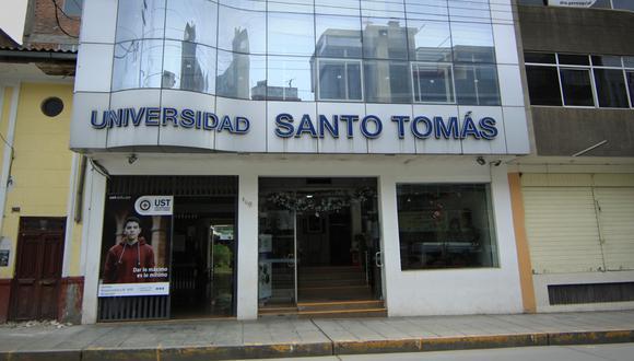 La universidad se ubica en Huancayo. (Foto: Sunedu)