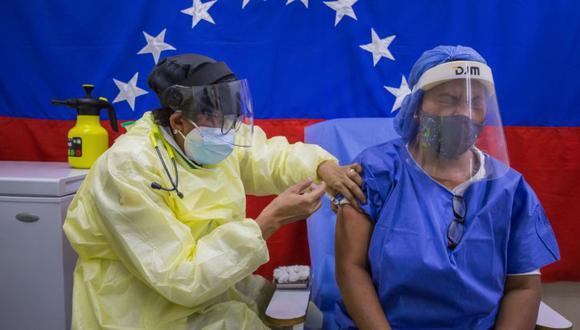 Coronavirus en Venezuela   Últimas noticias   Último minuto: reporte de infectados y muertos por COVID-19 hoy, sábado 24 de abril del 2021. (Foto: EFE/ Miguel Gutiérrez).